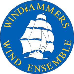 Windjammers Wind Ensemble Logo