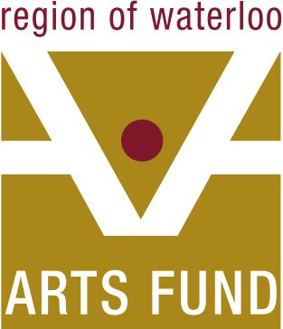Region of Waterloo Arts Fund